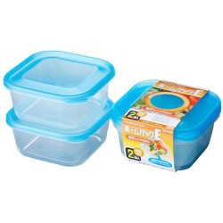 Home Pack Blue 2pcs 750ml