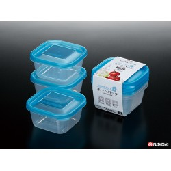 Home Pack Blue 300 ml 3pcs