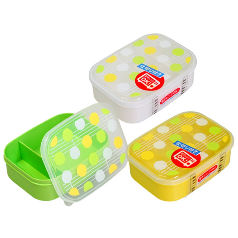 Lunch Box Medium 520ml