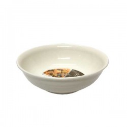 Range small bowl white 400ml