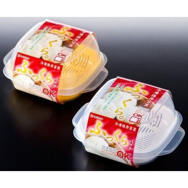 Plump pack storage container 340ml