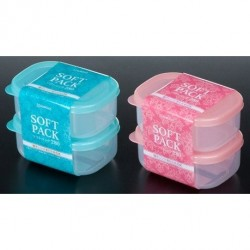 Storage Container pack 280ml 2pcs