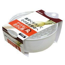 Vegetable and Fruit Scraping with Bowl 530ml