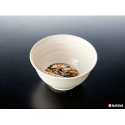 Round bowl white 460ml
