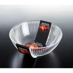Transparent Fruit Bowl Clear