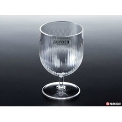Stem glass clear 300ml