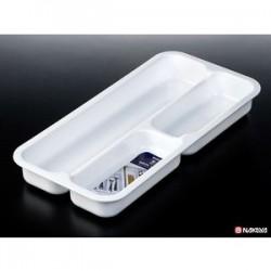 White tray B