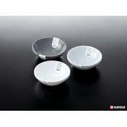 Monotone mini bowl 270ml 3pcs