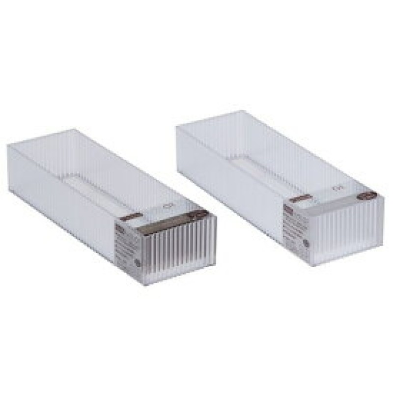 Small compartment 2 dividers