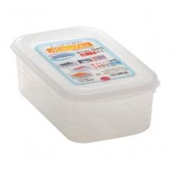 Storage Box 1.6L white
