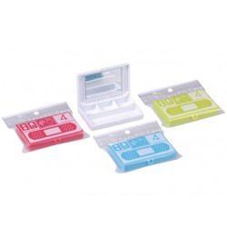 Pill Case Horizontal Type