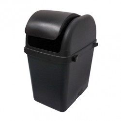 Trash Can for Office Desk