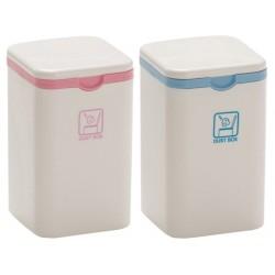 Mini trash container