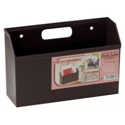 Mailbox Large Brown
