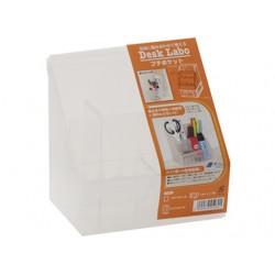 Petit pocket storage box clear