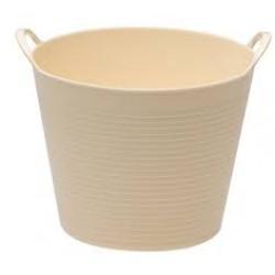Free bucket 3L Beige