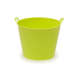 Free bucket 3L lime green