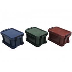 Multi-purpose containers