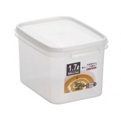 Food Container Depth Type 1.7L White