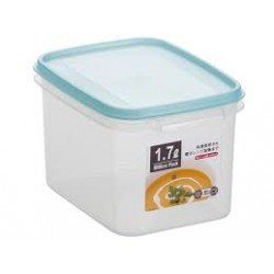 Food Container Depth Type 1.7L Blue