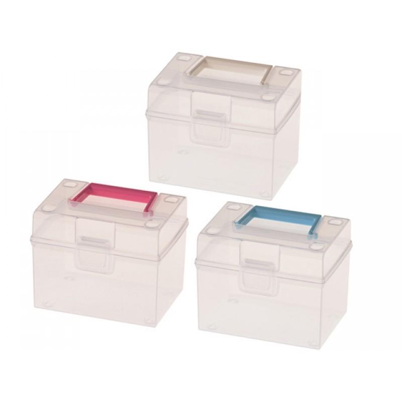 Petit veil box regular