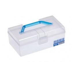 tough box wide blue