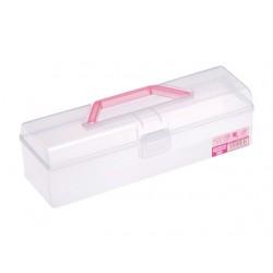 Tough box md pink