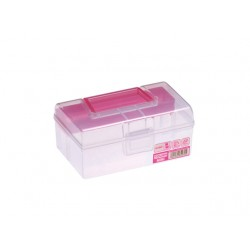 Tough box mini Pink