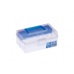 Tough box mini blue