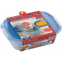 Food Storage Box blue 1L