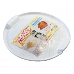 Microwavable Plastic Tray