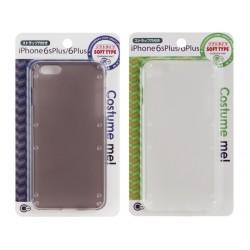 iPhone 6/6 S Plus Case Plain Clear