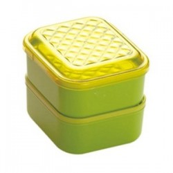 Jewel Lunchbox Petit 2 steps
