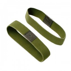 Lunchbox Belt Green 2pcs