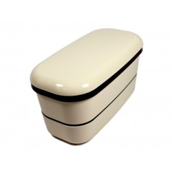 Lunchbox Slim Beige