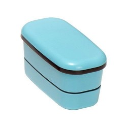 Lunchbox Slim Blue