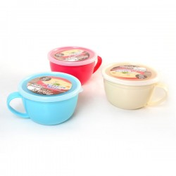 Soup Cup with cover 360ml