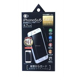 iPhone 6 / 6S / 7 glass protective film