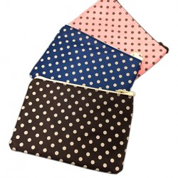 dot pockety pouch 100 x 140mm