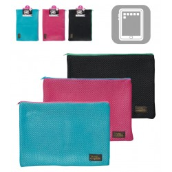 Vivid mesh case tablet L 240 x 325mm