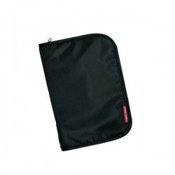 Convenient case black 220 × 160mm