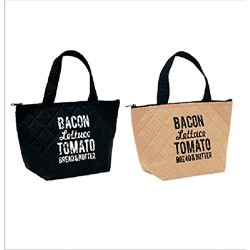Lunch tote bag basic