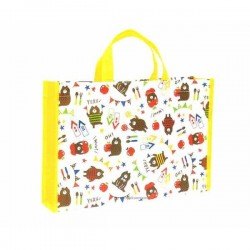 Kids Non-Woven Coated Bag 37 x 25 x 5 cm