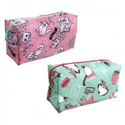 Daily cat simple pouch 80 x 160 x 60 mm
