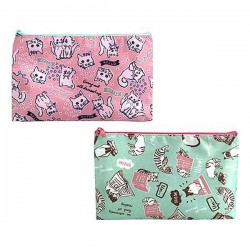cat free case with gusset 130 x 215 x 34 mm