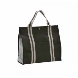 With bag black 255 × 295 x 115 mm