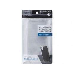 iPhone X Case-Hard Premium