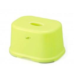 Bath chair small green