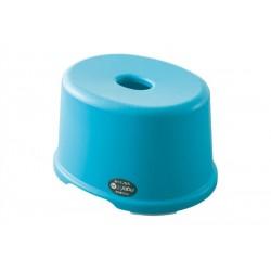 Bath Chair Blue