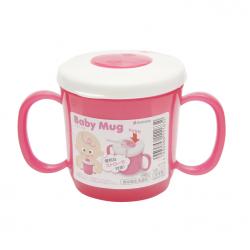 Baby Mug Pink 230ml